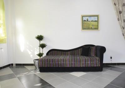 Ležaj Darija 1 (dupli krevet)