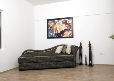 Ležaj Darija 1- singl krevet