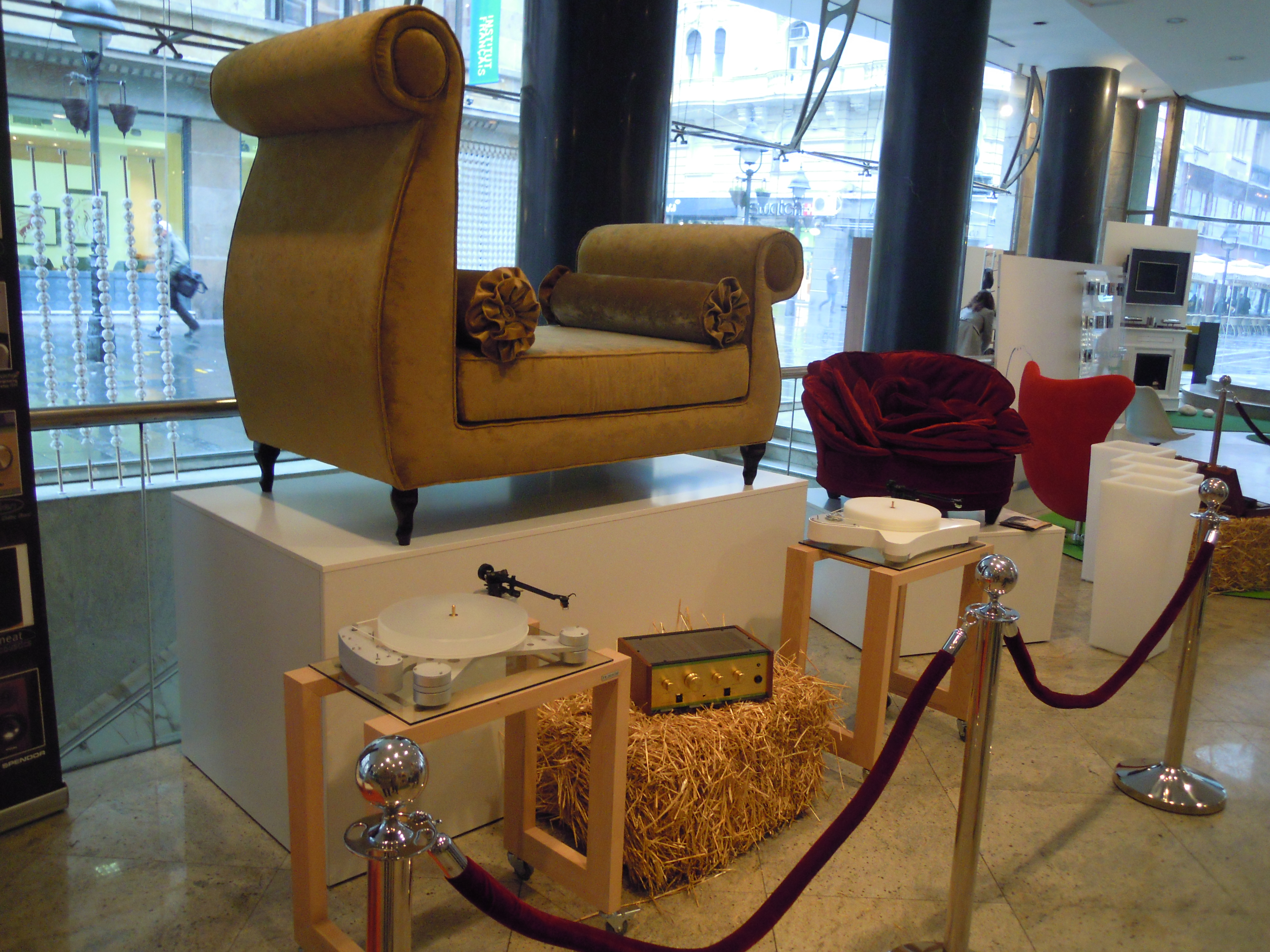 Izložba enterijera Expo 7
