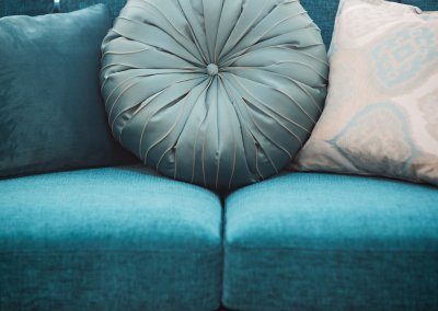 Sofa Zoja Lux