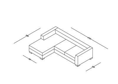 Ug. gar. Milica 4 250x180 -Model.jpg izometrija, linija 1mm