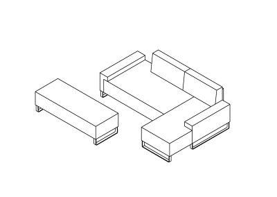 Ugaona garnitura Grof 2-Model.jpg izometrija 2, linija 1mm