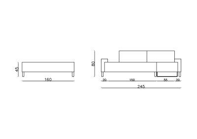 Ugaona garnitura Grof 2f-Model.jpg front, linija 1mm