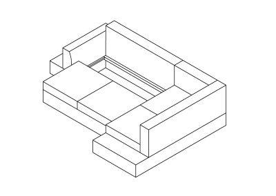 Ugaona garnitura Grof3-Model.jpg izometrija 3, linija 1mm