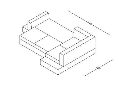 Ugaona garnitura Grof3-Model.jpg izometrija 4, linija 1mm