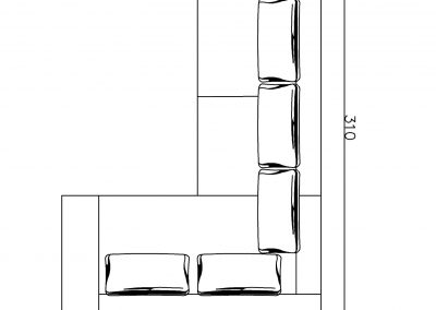 Ugaona garnitura Grof3-Model.jpg plain, linija 1mm