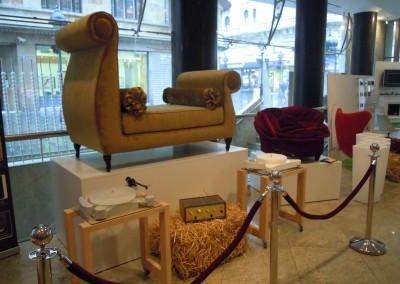 Izložba enterijera Expo 8