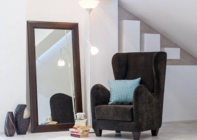 Fotelja Beržera Darijana 4
