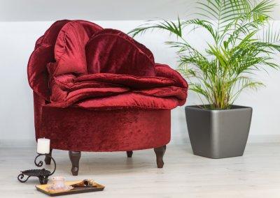 Fotelja Ruža