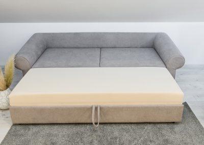 ležaj Zoja 5 na razvlačenje, nameštaj po meri i želji, garniture.,ugaona garniture, trosedi, fotelje, dvosedi, ležajevi , sofe