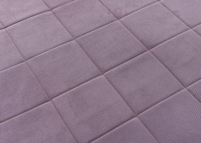 Francuski ležaj III proizvodimo po meri i po želji sa žičanim jegrom ili sunđerom u različitim kvalitetima punjenja i materiajala, krevet za udobno spavanje sa kutijom za posteljinu