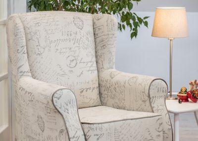 Fotelja Beržera Darijana 2 nameštaj po meri i želji, garniture.,ugaona garniture, trosedi, fotelje, dvosedi, ležajevi , sofe