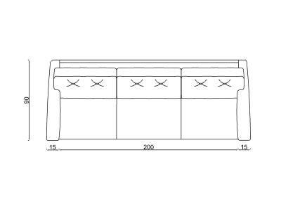 Lezaj Marija i-Model.jpg 200x190, plain, linija 1mm
