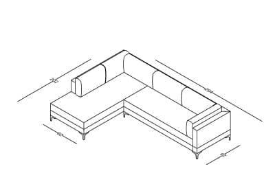Ug. gar. Dona Model.jpg izometrija linija 1mm