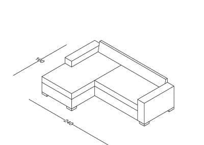 Ug. garnitura Milica razvlacenje-Model.jpg 240x160, izometrija 1, linija 1mm
