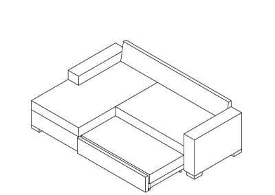Ug. garnitura Milica razvlacenje-Model.jpg 240x160, izometrija 2, linija 1mm