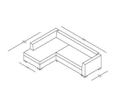 Ug.gar. Zoja na razvlacenje, nem.meh.-Model.jpg 280x200, izometrija 1, linija1mm