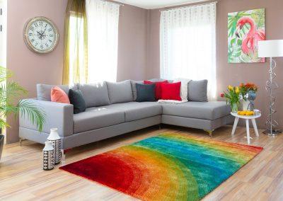Tepih boje