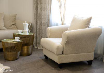 Fotelja Zoja 5